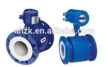 LW Intelligent electronic low flow water flow meter sensor water meter cover