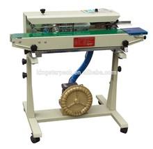 Una continuità gas a livello di tenuta machinedbf- 1000g