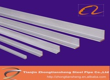 china low price products steel profile equal angle steel metal building material Angle Steel