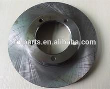 disc brake rotor for toyota 43512-60140