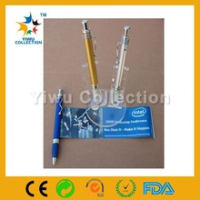 crystal promotional pen with light,promotion,pens for promotion