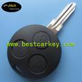 prezzo basso 3 pulsante chiave telecomando per auto mercedes benz mercedes benz chiave