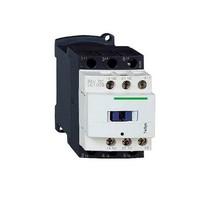 TeSys D contactor LC1D09BD Non Reversing AC3 9A AC1 20A 3Pole NO Din Rail 24V DC Contactor