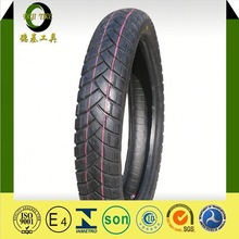 New Product Motorcycle Tyre 100/60-12