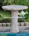 outdoor granito mesa redonda define
