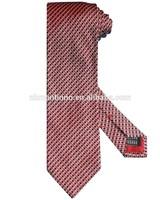 2014 fashion mens silk ties low-key men small dot design