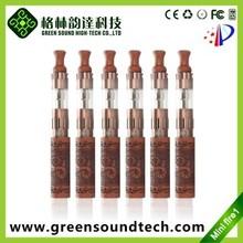 2015 E-cigarette wood rosewood wood e cigarette Mini-Fire full mechanical battery wood battery kit