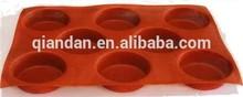 fiberglass silicone bread form/silicone soap molds/china supplier