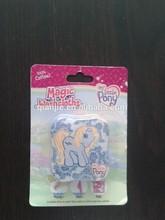 2015 new gift under 1 dollar magic towel