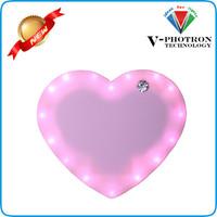romance power bank 5200mah,promotion gift power bank