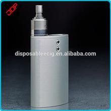 New arrival 18650 battery ecig mod clone mechanical vapor flask v2 dna 40 box mod electronic cigarette