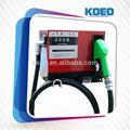 le prestazioni del combustibile pompa ad alta cablaggio