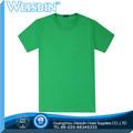Llano teñido spandex fabril/imágenes de algodón para la impresión de camisetas