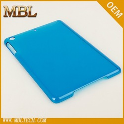Hot Selling Crystal Clear Hard PC Back Case Cover for ipad mini