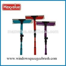 2014 hot sales high telescopic handle glass