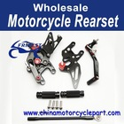 Rear Set Motorcycle For Honda CBR1000RR 2008-2014 FARHD004-B