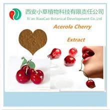 Pure Natural Vitamin C Powder/Acerola Extract Powder/Acerola Cherry extract Vitamin C 25% Hplc