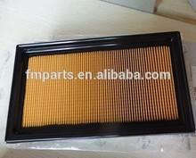 Original Japan Car Air Filter , Car Air Filter Paper 16546-ED500