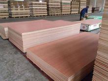 oak veneered mdf factory produce muebles del mdf dormitorio