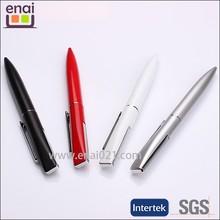 2015 Promotional Metal Ballpoint Pen Office Ball Pen Accept Small Order