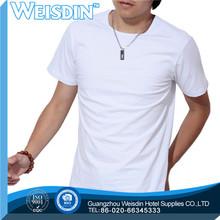 240 grams Guangzhou silk/cotton dri fit net athletic t shirt