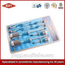 Fashion useful screwdriver set/screw driver