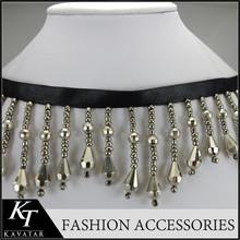 New Fashion Garment Accessories Metal Trims On Sale
