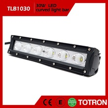 TOTRON New Arrival High Quality Factory Supply High Lumen Led Light Bar Cover