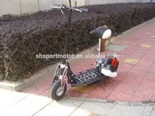 EVO best quality 49cc gas scooter gas bike gas moto 49cc