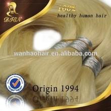 wholesale white japanese fiber synthetic hair bulk products