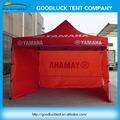 barato no exterior de chuva impermeável tenda proteção