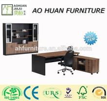 2014 modern excutive office desk standard office furniture