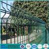 Outdoor Plastic Garden Fence Panels