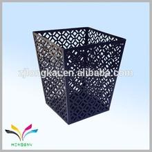 China manufacturer best selling innovative decorative metal trash bin inner bucket for hotel
