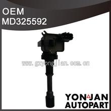 New genuine Ignition Coil for Mitsubishi Pajero MD325592
