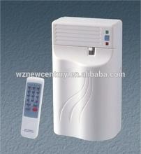 HOT SELL 2015 hot sale automatic aerosol dispenser air freshener