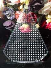 Hot selling educational shine toy beads bead landing