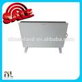 aparato eléctrico de calefacción delgado fabricación silencioso de alta eficiencia de cuadro de la pared del calentador eléctrico