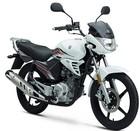 Brand New Yamaha Motorcycles Street YBR125