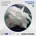 Fabricante! La soda cáustica 99%; materia prima para laindustria del jabón; las materias primas de los productos de limpieza