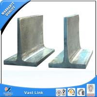 Brand new t bar steel for insudtry