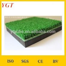 1515B Nylon knitted crimp golf practice mats