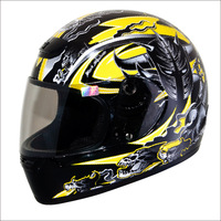 SG Certification ABS Full Face Motorcycle Helmet Cheap Price