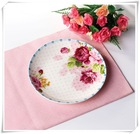 high quality home decoration plates