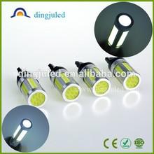 Most powerful led light t20 7440 7443 led error free canbus cob led light
