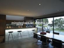 residential glass houston