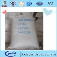 25kg bag packing 99% edible sodium bicarbonate price