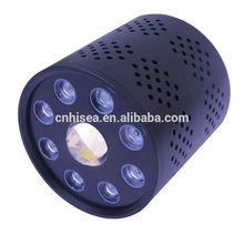 2015 professional dimmable wifi control tandem 100w led aquarium light