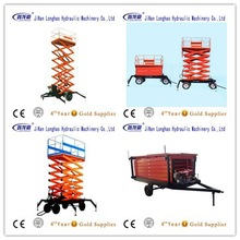 handicapped equipment/scissor lift