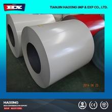 Alumínio- revestido de zinco bobina de aço cor/alumínio- zinco- silício revestido cor da bobina de aço